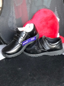 Used New boys school shoes size36 with tag 🏷 in Dubai, UAE