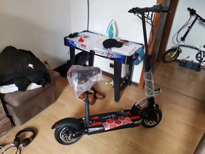 Used E10 Scooters 800w 2020 model in Dubai, UAE
