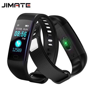 Used smart bracelet black in Dubai, UAE