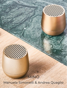 Used Mino Lenox Bluetooth 3W Speaker selfie  in Dubai, UAE