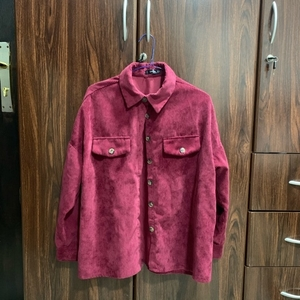 Used Pink shirt in Dubai, UAE
