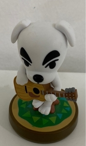 Used Animal Crossing Figure no box in Dubai, UAE