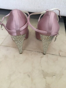 Used Christian Dior Sandals. Size 38 in Dubai, UAE