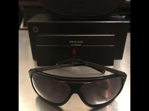 Used Original Mont Blanc Sunglasses  in Dubai, UAE