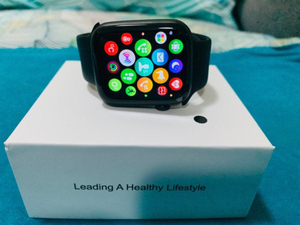 Used W26 Plus Watch Copy of Apple Series 6 in Dubai, UAE