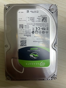Used 1tb harddisk new  in Dubai, UAE