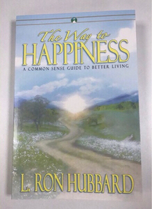 Used Book: The Way to Happiness in Dubai, UAE