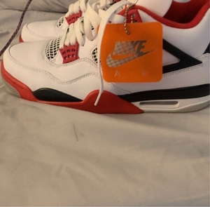 Used Air Jordan's retro  in Dubai, UAE