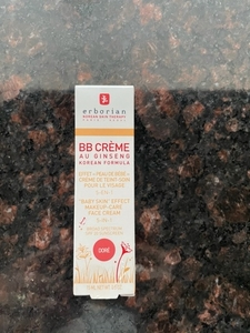 Used Erborian BB cream new in Dubai, UAE