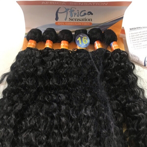 Used 360 lace wigs water wave with babyhair in Dubai, UAE
