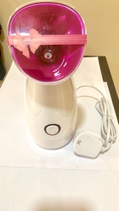 Used Nano Ionic Facial Steamer. in Dubai, UAE