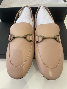 Used Massimo Dutti Loafers  in Dubai, UAE
