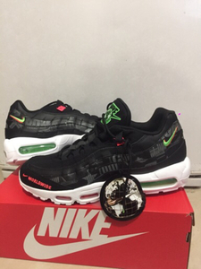 Used Original Nike Air Max 95 SE  in Dubai, UAE