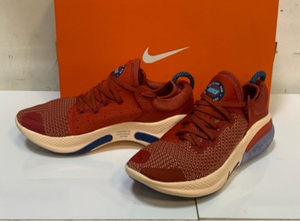 Used Nike Joy Ride size 43, brand new  in Dubai, UAE