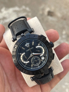Used Versace Chronograph Watch in Dubai, UAE