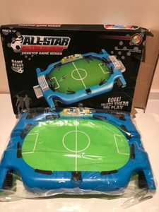 Used All-Star soccer desktop game Age +4 in Dubai, UAE