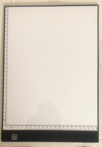 Used Dimmable Led Drawing Infinite Dimming  in Dubai, UAE