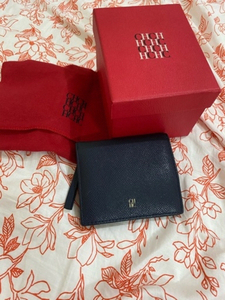 Used Carolina Herrera Compact Wallet in Dubai, UAE