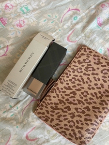 Used Burberry foundation  in Dubai, UAE