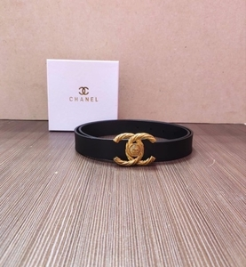Used chanel belt in Dubai, UAE