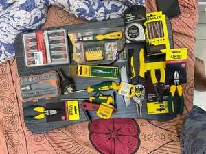Used Hand tools Branded in Dubai, UAE