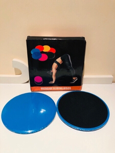 Used Exercise sliding discs  in Dubai, UAE