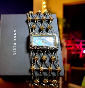 Used Anne Klein Bracelet Watch in Dubai, UAE