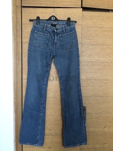 Used Saint Laurent Jeans in Dubai, UAE