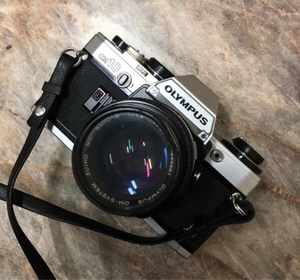 Used Olympus Om 10 Camera in Dubai, UAE