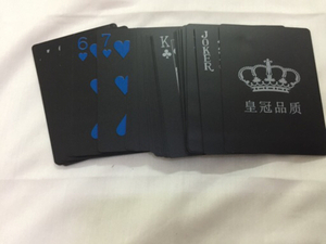 Used playing cards bundle  in Dubai, UAE