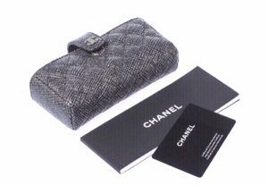Used Chanel Blk/Silver Phone Holder/Clutch ♥️ in Dubai, UAE