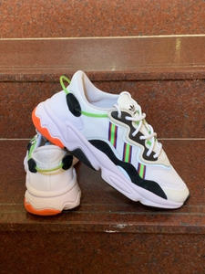 Used Adidas size 43.5, new in Dubai, UAE