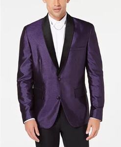 Used Men's Suit Blazer / Tuxedo 🤵 Velvet  in Dubai, UAE