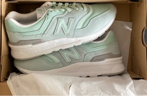 Used New Balance shoes Brand new in Dubai, UAE