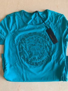 Used Authentic Versace women shirt  in Dubai, UAE