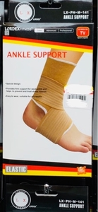 Used LORDEX GERMANY ANKLE SUPPORT Profi in Dubai, UAE