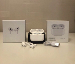 Used 👉Airpods Pro White by Jennmart in Dubai, UAE