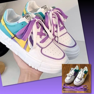Used FASHION CASUAL WOMEN SNEAKER/37 in Dubai, UAE
