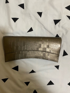Used Clutch purse  in Dubai, UAE