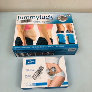 Used Slimming instrument + tummytuck belly  in Dubai, UAE