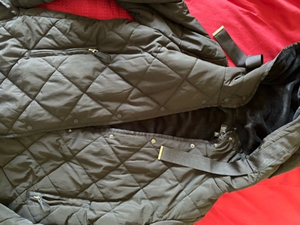 Used Zara wind jacket  in Dubai, UAE