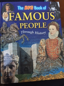 Used famous people through history in Dubai, UAE