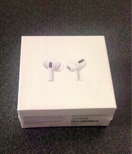 Used Airpods Pro White Mastercopy by Jennmart in Dubai, UAE