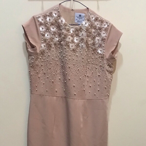 Used Indian Designer Party Dress in Dubai, UAE