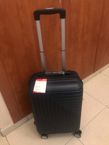 Used Carry On Luggage 4 wheels High quality  in Dubai, UAE