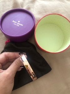 Used Kate Spade friends bracelet  in Dubai, UAE