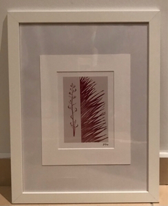 Used Drawing with frame  in Dubai, UAE