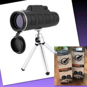 Used 2x MONOCULAR TELESCOPES  in Dubai, UAE
