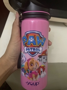 Used Paw patrol kids bottle in Dubai, UAE