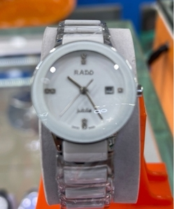 Used Rado lady ceramic  in Dubai, UAE